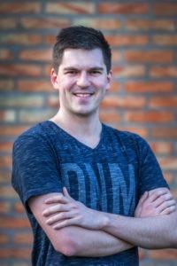 Kevin Nordloh - Inhaber von Nordloh Webdesign